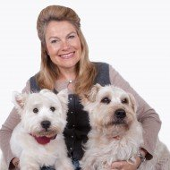 Sally, Bertie and Crummie