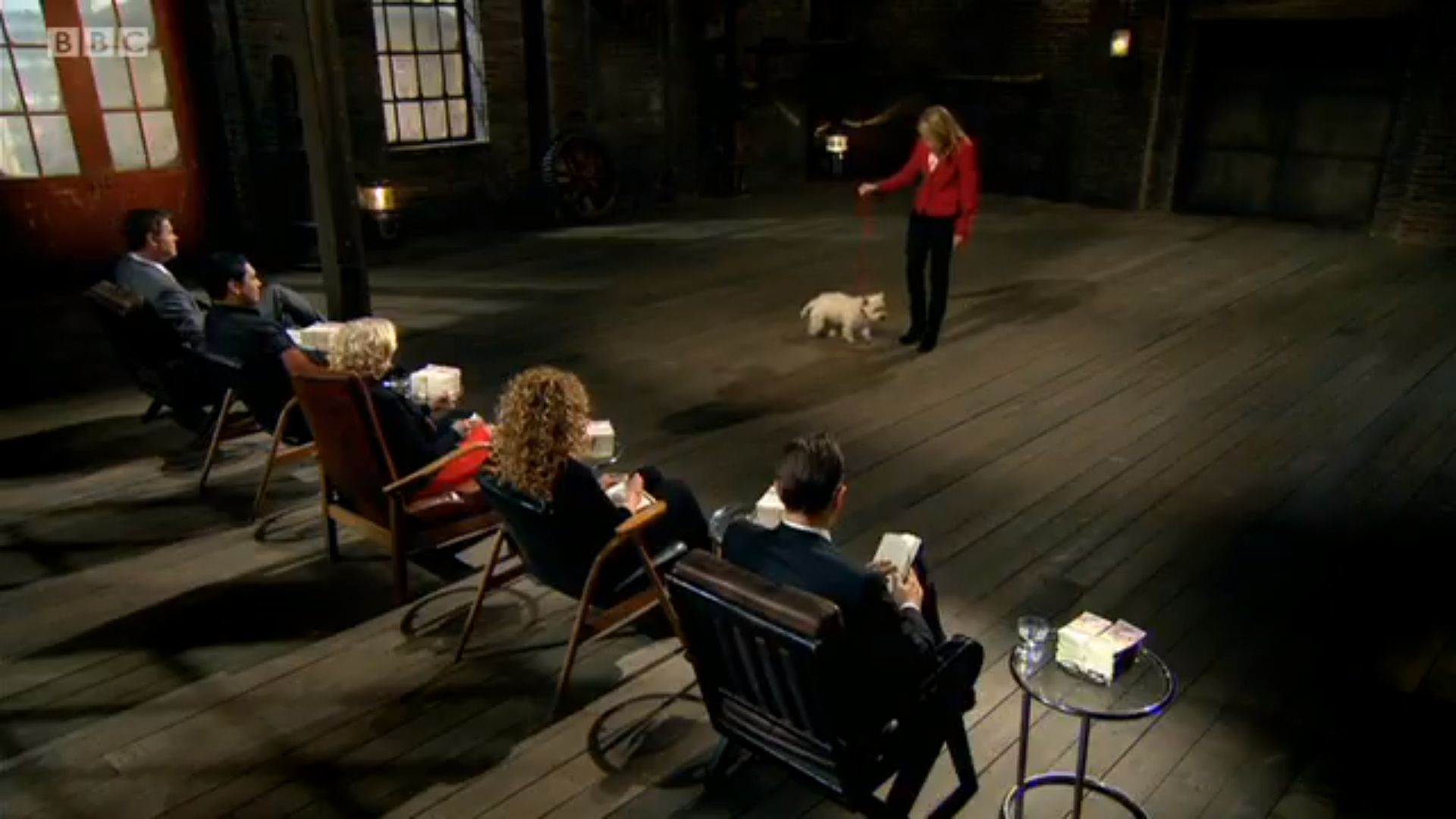 Did the Dragons in the Den Dig the Doddle?